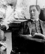 Guillaume Apollinaire, 1900