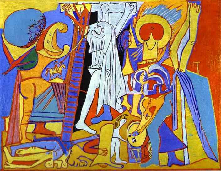 a biography of pablo ruiz picasso a famous spanish painter Pablo picasso paintings & biography a biography of pablo picasso the spanish painter but his in refugees greece dissertation own style is.