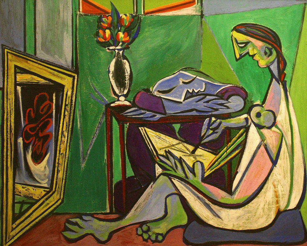 a biography of pablo ruiz picasso a famous spanish painter Pablo picasso (1881–1973) is probably one of history's most famous names he  was a spanish painter and sculptor and perhaps the most recognized figure in.