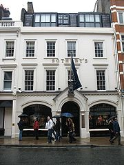 London, Sotheby's, auction house