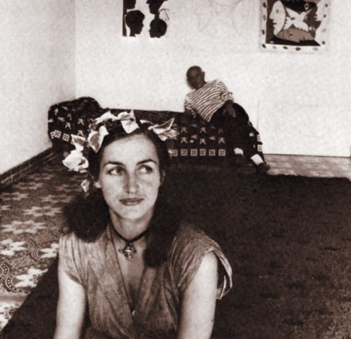 Françoise Gilot and Picasso