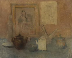 Still Life Table