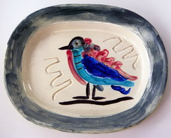 Polychrome Bird